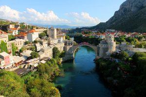 Mostar bro
