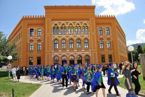 UWC Mostar_Graduation