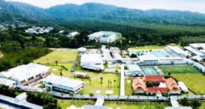 UWC Thailand Campus