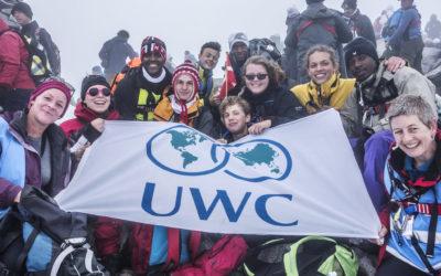 UWC-dagen 2020